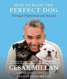 National Geographic's Dog Whisperer with Cesar Millan: How to Raise the Perfect Puppy. ~ Oct 10, 2009 #puppytrainingbitingcesarmillan