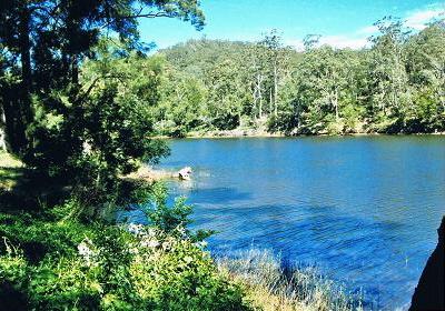 Kangaroo Valley- Bendeela Camp Ground