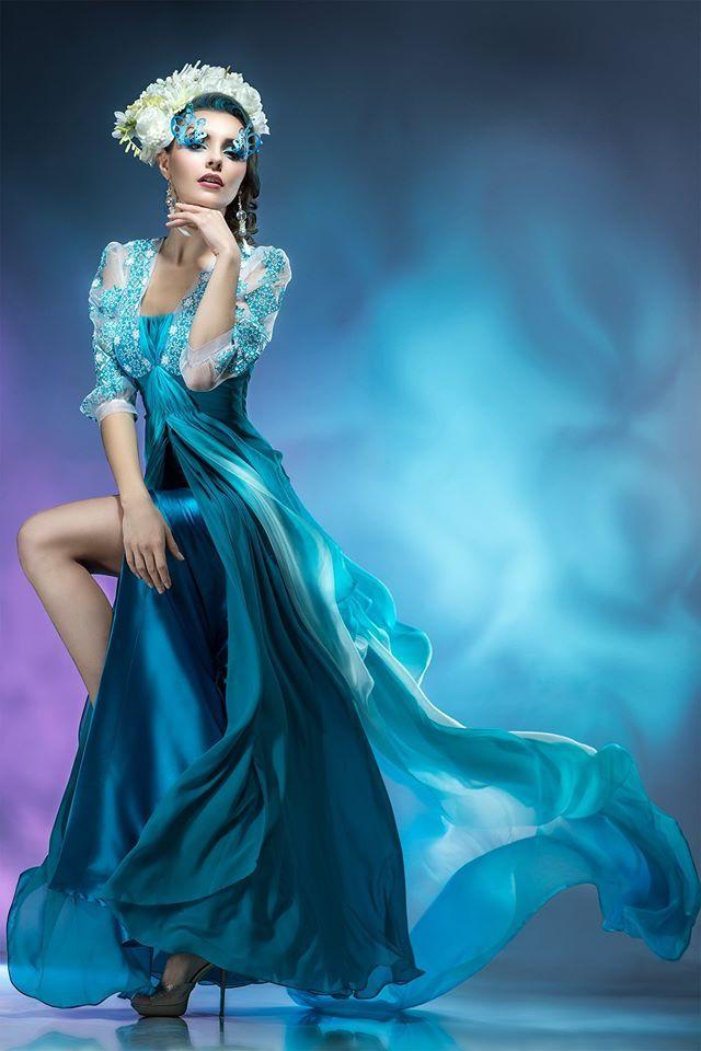 Чернадчук Вікторія, «Королева України - Water 2015»  м.Херсон,