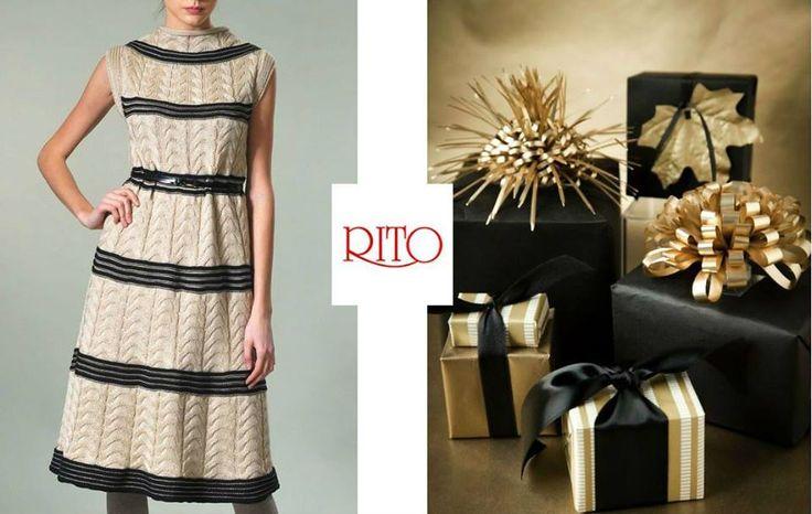RITO Dress http://www.rito.com.ua/ru/stati-14363