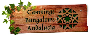 Camping spots in #Spain. Includes bungalows. Most all with pools and laundry facilities.