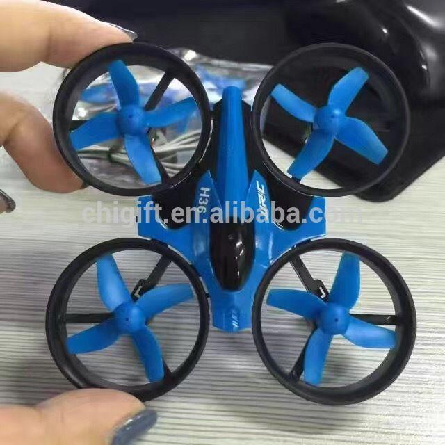 8.5cm 3.35 inch micro toys Mini RC Drone Quadcopter