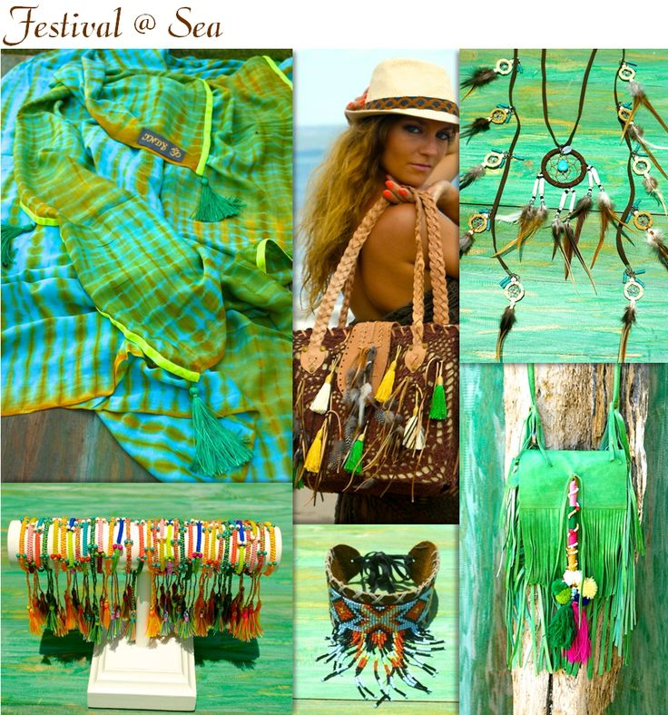 INDY Ibiza beach bags and you Ibiza look! #beach #bags #jewelry #festival www.indyibiza.com