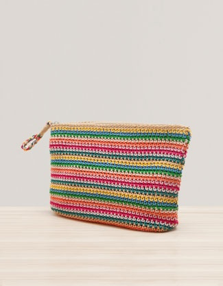 Neceser crochet - Neceseres - Complementos - España