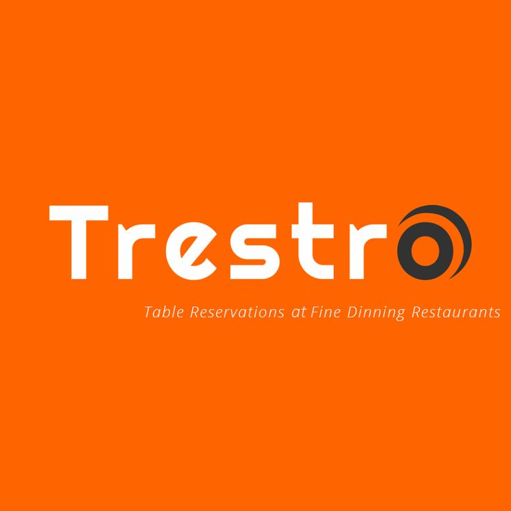 Trestro Logo