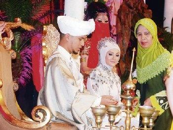 Essay About Wedding In Saudi Arabia