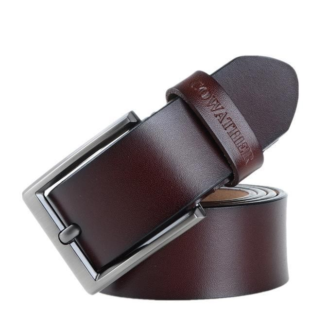 Leather belts for men | Luxury belts, Leather belts, Fashion