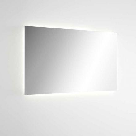 19 best images about miroir 80cm salle bain on pinterest for Installer miroir salle de bain