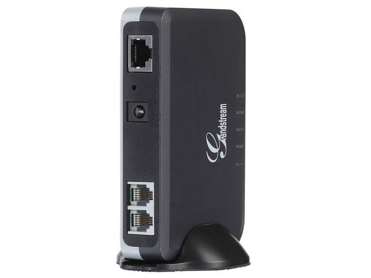 Grandstream HT702 HT702 Grandstream HandyTone 702/704 – представляют собой мощный аналоговый телефонный адаптер (АТА) следующего поколения, работающий по IP-протоколу, который подойдет как для бытового пользователя, так и для малого бизнеса. Их компактные размеры, превосходное качество звука, богатая функциональность, надежная защита, отличная управляемость и авторезервирование, а также непревзойденная доступность по цене позволяют операторам связи предоставлять высококачественные услуги…