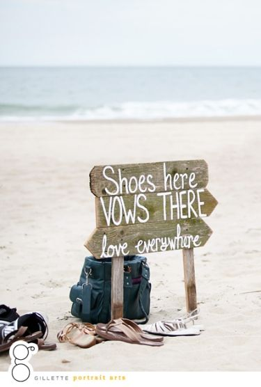 479 best Beach Wedding Ideas images on Pinterest | Beach weddings ...