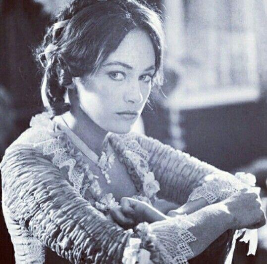 Любимая, прекрасная, красивая, чувственная и космическая Лариса Гузеева