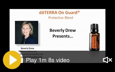 One of doTERRA's most popular oils, doTERRA On Guard is a powerful proprietary blend that supports healthy immune function and contains cleansing properties.  doTERRA On Guard, a proprietary essential oil blend, provides a natural and effective alternativ http://www.wartalooza.com/treatments/nail-polish
