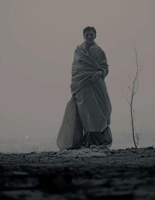 Sergey Loie выросло из камня…вечер… , 2008