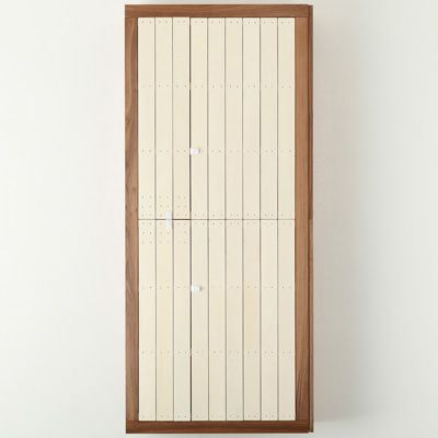 収納ベッド・スモール・オーク材 幅88.5×奥行201×高さ27cm | 無印良品ネットストア
