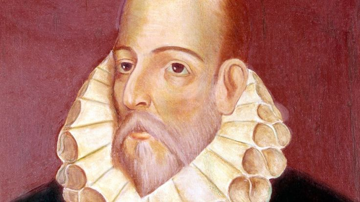 Miguel de Cervantes and William Shakespeare died days apart, 400 years ago. Why is Shakespeare grabbing all the attention?