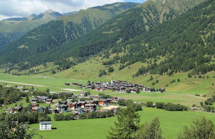 Obergoms-Ulrichen