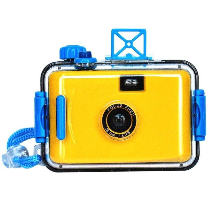 LOMO Waterproof Card Type 35mm Film Camera - Yellow Model  OOCS01YL Condition  New  Weight : 0.50 kg  Kamera Lomo termurah hanya di Gudang Gadget Murah. LOMO Waterproof Camera dapat digunakan untuk berfoto didalam air dengan ukuran film 35mm. Dapat digunakan hingga kedalaman 3-4 m. LOMO Waterproof Camera ini dibuat dari bahan plastik yang berkualitas dan hadir dalam berbagai macam warna yang menarik - Yellow