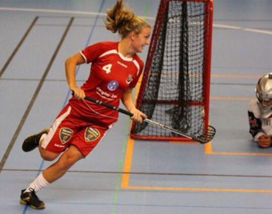 Belinda Johansson