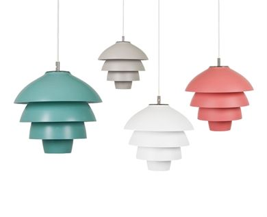 Valencia - pendants. Made in Sweden by Belid