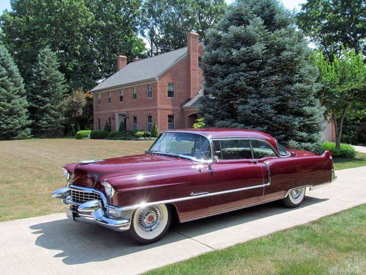Best Classic Cars Images On Pinterest Convertible Cadillac
