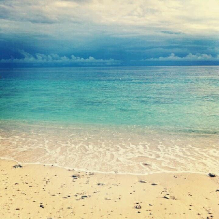 Sumur Tiga beach, Sabang, Aceh, Indonesia