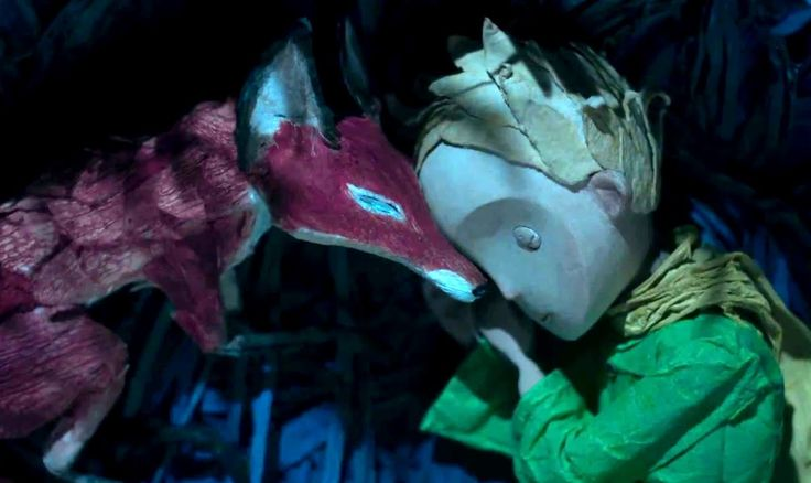 The Little Prince Movie Image 6