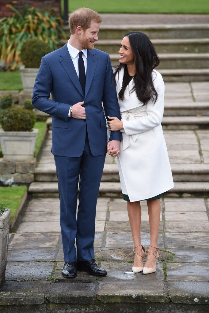 Fun Facts About Meghan Markle Royal WeddingsHarry