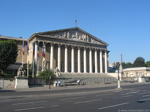 Những tòa nhà Quốc hội đẹp trên thế giới   Quy hoạch - Kiến trúc