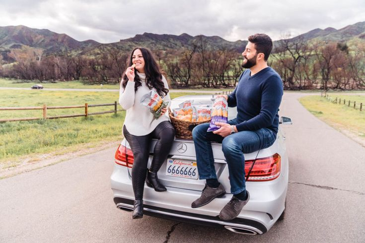 The Ultimate Guide to a Road Trip for Couples – Without Fighting!  – Blog Pic Ideas