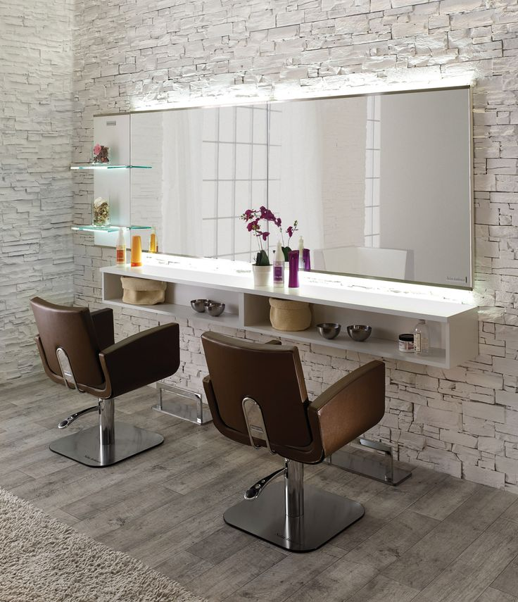 25 best ideas about small salon designs on pinterest for Miroir design salon