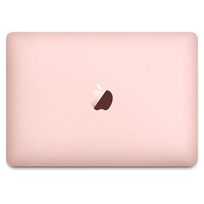 Ноутбук Apple MacBook MMGL2RU/A 12 Core M3 1.1GHz/8GB/256Gb SSD/Intel Hd Graphics Rose Gold