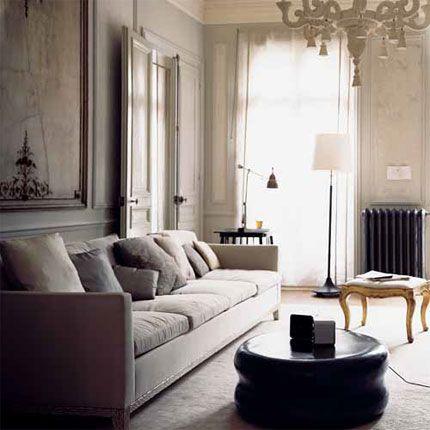 17 best images about jacqueline morabito on pinterest for Decor salon maison