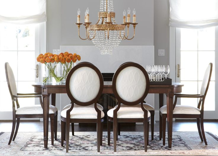Buy Ethan Allens Lynnwood Dining Table Or Browse Other Products In Tables