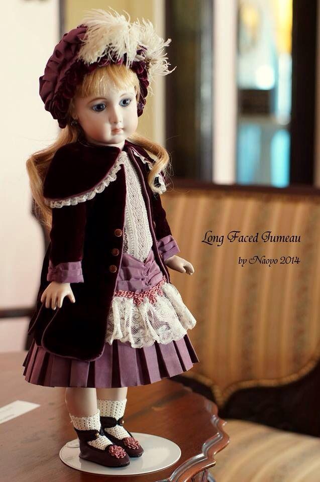 Photo and doll reploducted by Naoyo Kusakari.2014
