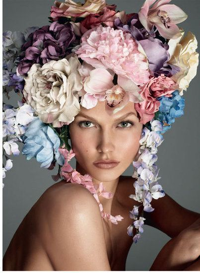 Amazing - by Steven Meisel!