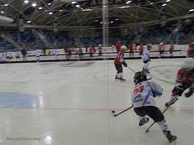 marcellhockey: Budapest '16 Ice Hockey Cup