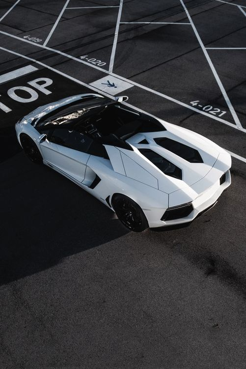 Lamborghini Aventador | Keep The Glamour ♡ ✤ LadyLuxury ✤