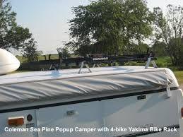 Image result for fleetwood camper roof rack