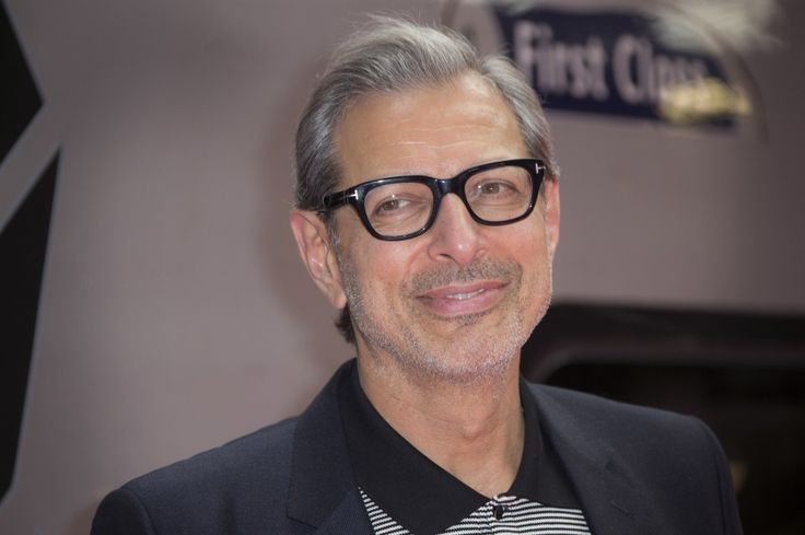 Beloved living meme Jeff Goldblum will be in the next 'Jurassic World' movie