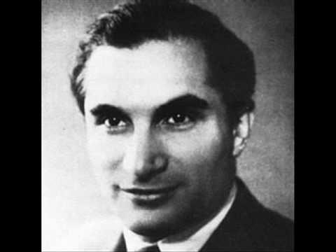 Joseph Schmidt - Tiritomba