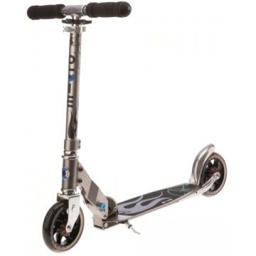 #Entropywishlist #pintowin $199 Microscooters - Speed Plus Scooter. Dad reversed over O's scooter last week. Terrible timing with Xmas expenses but a replacement is def in order :(