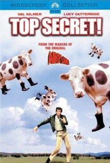 Top Secret! / Top Secret! Super Confidencial