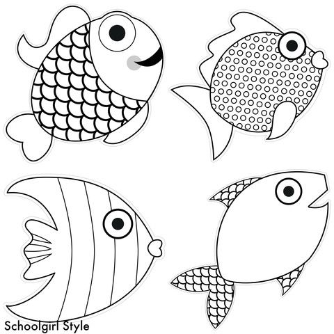 98 best Under the Sea Coloring or Painting Pages images on