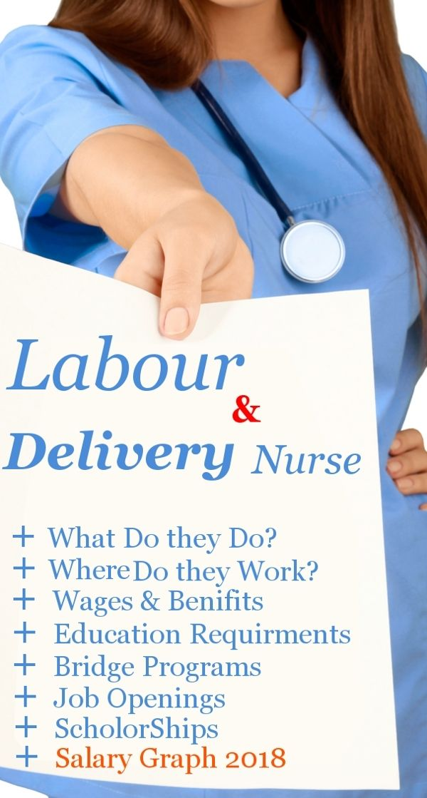 08a21cf131a How to Become a Labor and Delivery Nurse | Know Salary: Labor delivery # nursing
