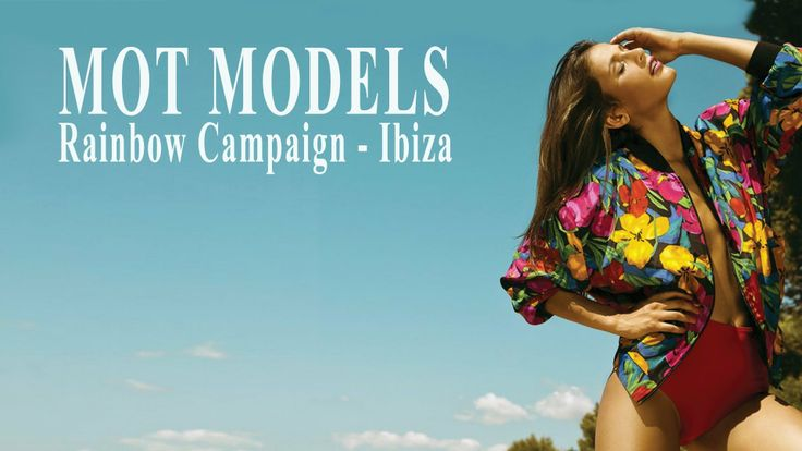 Models in Ibiza - do you want to #GetNoticed http://YouTube.com/vsitvnetwork