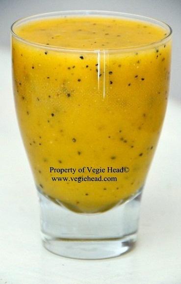Mango Bango Drink Recipe