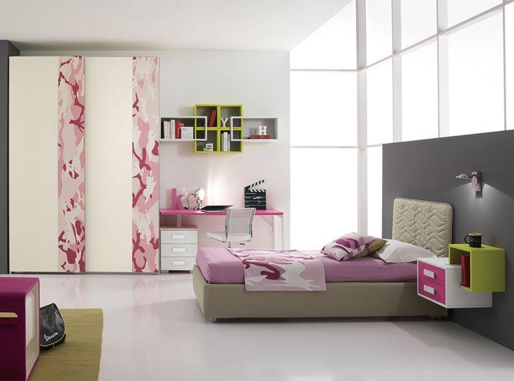 Italian Kids Furniture 20 best camerette spar arreda images on pinterest | kids bedroom