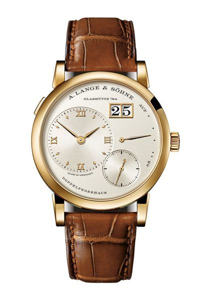 The 2016 Watch Guide by GQ From Alpina to Zenith, Rolex to TAG, see the latest and best watches for men