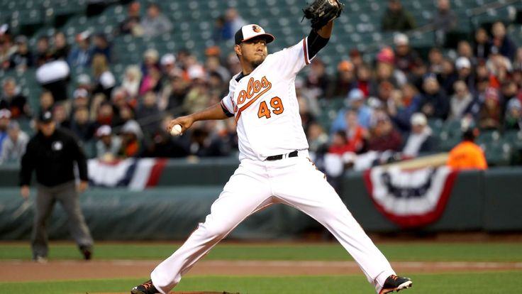 Mariners acquire Yovani Gallardo from Baltimore for OF Seth Smith