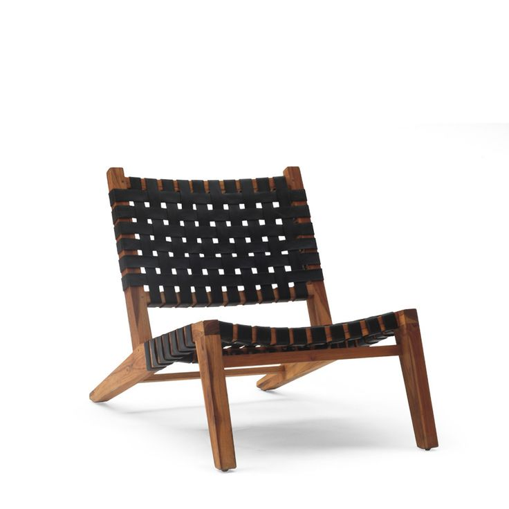 These Lounge Chairs Are Sustainable, Eco Friendly, And Handsomely Unique.  The Reclaimed Rubber